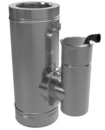 Feinstaubpartikelabscheider Airjekt 1® Outdoor DW | Kutzner + Weber