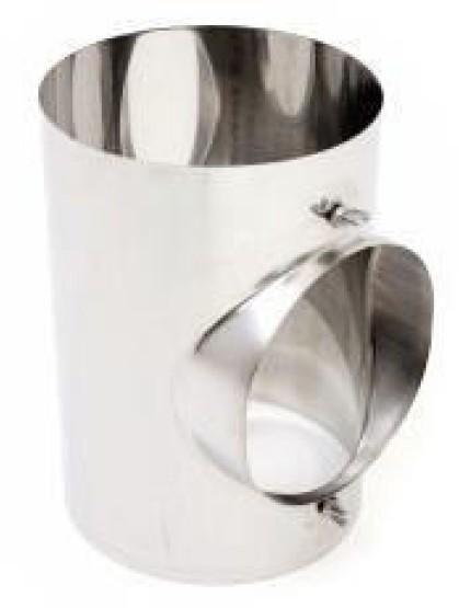 T-Stück Airjekt 1® Basic | Kutzner + Weber