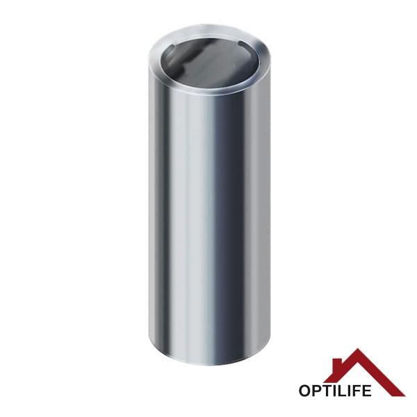 Wanddurchführung 1000 mm | Raab BASIC – DW 25 Optilife