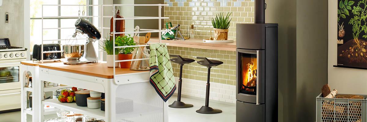 Gusskamine sind langlebig, robust und ein idealer Wärmespeicher. Ihre Vorteile: ✅ Käuferschutz ✅ kostenloser Versand ✅ bundesweiter Montageservice