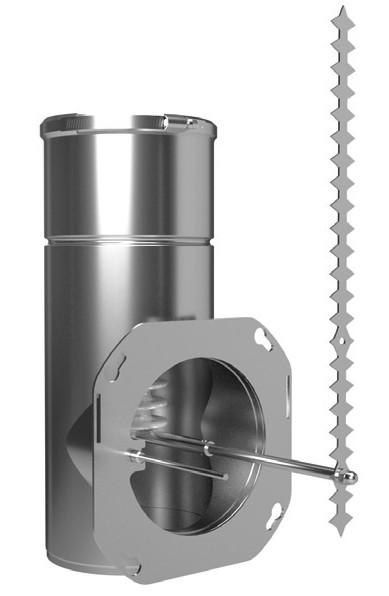 Feinstaubpartikelabscheider Airjekt 1® Outdoor | Kutzner + Weber