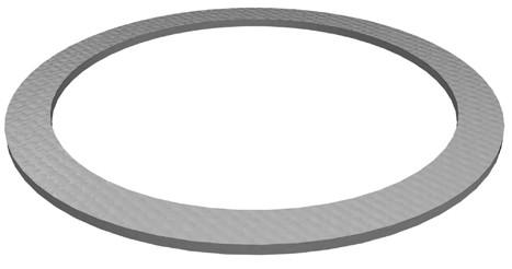 Ersatzdichtung Airjekt 1® Basic | Kutzner + Weber