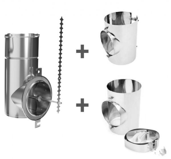Vorteils-Paket Airjekt 1® Basic | Kutzner + Weber