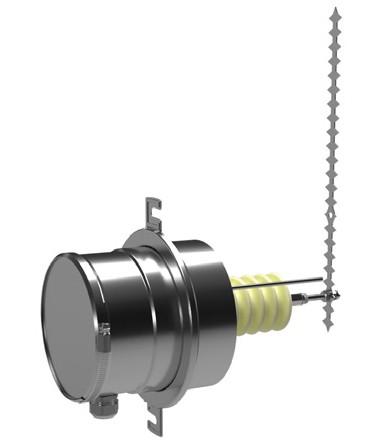 Feinstaubpartikelabscheider Airjekt 1® Ceramic | Kutzner + Weber