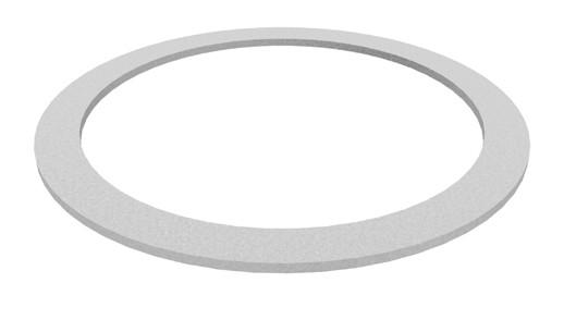 Ersatzdichtung Airjekt 1® Ceramic | Kutzner + Weber