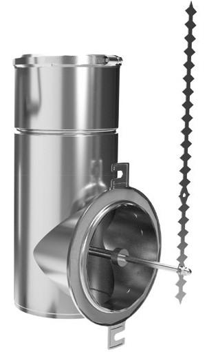 Feinstaubpartikelabscheider Airjekt 1® Basic | Kutzner + Weber