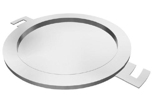 Reinigungsdeckel + Dichtung Airjekt 1® Basic | Kutzner + Weber
