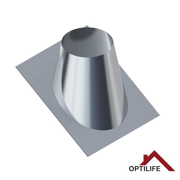 Dachdurchführung | Raab BASIC – DW 25 Optilife