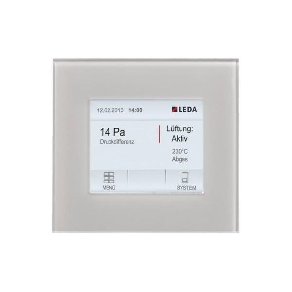 Leda elektronischer Unterdruck Controller (LUC)